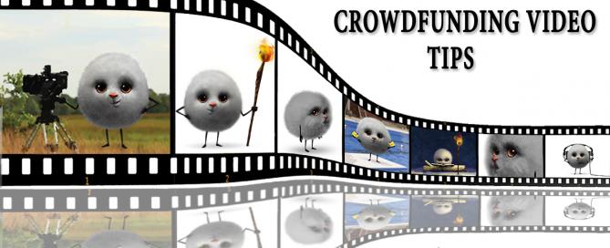 Crowdfunding Video Tips