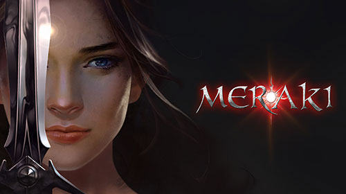 MERAKI: Descent to the Underworld