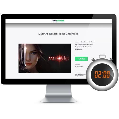 Crowdfunding Video